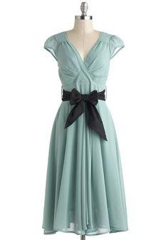 Have the dance floor dress