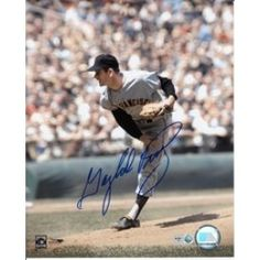 Gaylord Perry Autographed 8x10