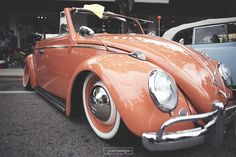 Photo from Scotch and Iron from Volksblast Miami car show.