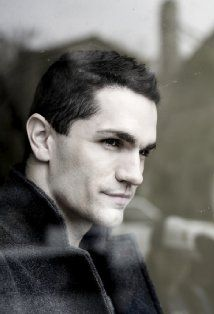 """sam witwer from """"being human"""" :)"""