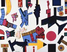 Genichiro Inokuma: Flying in a Canvas   Collection   MIMOCA