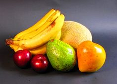 Cultural Capital, Variety Of Fruits, Fruit Art, Flower Vases, Painting & Drawing, Still Life, Banana, Photography, Food