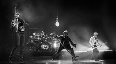 U2 to Air 'Innocence' Show, Behind-the-Scenes Doc on HBO