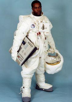 NASA + MPC? at Chip Collection