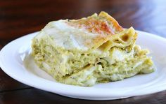 An 'alternative' lasagna that you can realize in a very short time ... really delicious .. #Lasagna with #artichokes