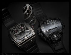 _7054868 copy   Hublot Masterpiece Collection Launch, Kuala …   Flickr