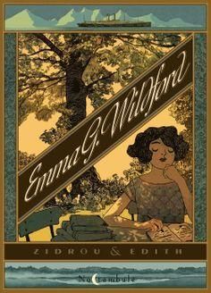 Emma G Wildford - Zidrou