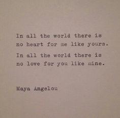Rest in peace Maya.