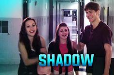 Shadow The Show Reboot and Future Tik Tok Projects Video Film, Tik Tok, Projects, Log Projects, Blue Prints