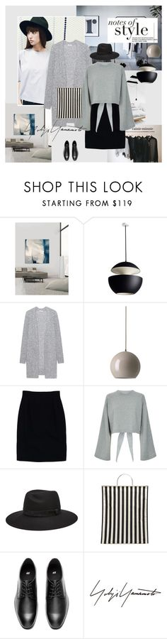 """""""Signature"""" by rainie-minnie ❤ liked on Polyvore featuring Acne Studios, &Tradition, Christian Dior, T By Alexander Wang, rag & bone and Marques'Almeida"""