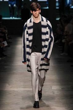 Ermenegildo Zegna | Spring 2015 Menswear Collection | Style.com