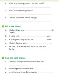 literature-grade 3-Fables and folktales-The bald man and the fly (4)