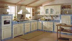 kitchen designs pictures gallery white provence style interior design home and furniture ideas
