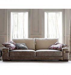 Fortune collection by tecninova - sofa 1714