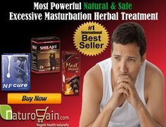 Reverse Side Effects of Over Masturbation by Natural Treatment