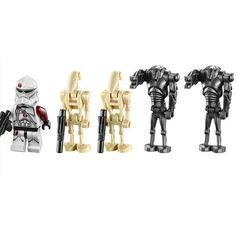 $7.99 (Buy here: https://alitems.com/g/1e8d114494ebda23ff8b16525dc3e8/?i=5&ulp=https%3A%2F%2Fwww.aliexpress.com%2Fitem%2FSY311-STAR-WARS-7-Trooper-Spaceship-Battle-On-Saleucami-SPEEDER-Clone-War-Compatible-With-Legoe-Building%2F32726701447.html ) SY311 STAR WARS 7 Trooper Spaceship Battle On Saleucami SPEEDER Clone War Compatible With 75037 Building Blocks Minifigures Toys for just $7.99