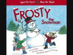 Hottest No Cost Frosty the Snowman preschool Suggestions If you'd like to become courting in the course of xmas? Just like Frosty the Snowman , would you l Christmas Music, Christmas Movies, Winter Christmas, Christmas Crafts, Snowman Songs, Favorite Christmas Songs, Frosty The Snowmen, Christmas Activities, Holidays And Events