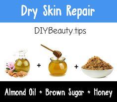 Dry Skin Repair