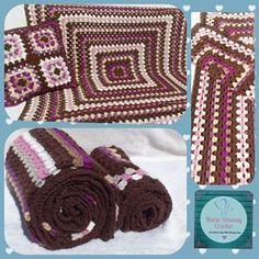 Marie Whimsy Crochet (@mariewhimsycrochet) • Instagram-bilder og -videoer Cushion Covers, Blanket, Crochet, Instagram, Crochet Hooks, Blankets, Shag Rug, Crocheting, Comforters