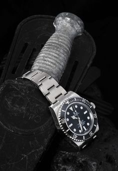 100PERCENT-Rolex: My Rolex 114060 Submariner review