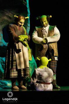 shrek the musical | Shrek musical - perspresentatie