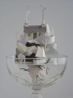 Helen Musselwhite Champagne Island