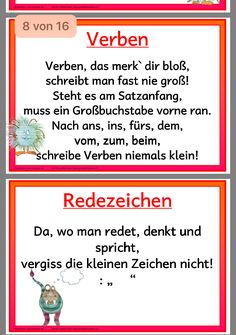 Future Jobs, Learn German, Mind Tricks, German Language, School Hacks, Good To Know, Back To School, Homeschool, Mindfulness