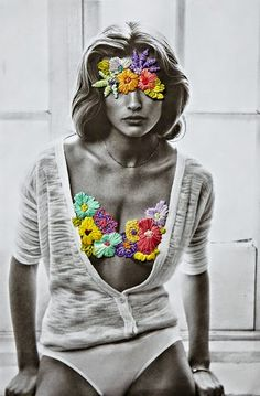 ¿Te gustaría bordar alguna fotografía para regalar? Déja que te inspiremos http://www.mbfestudio.com/2014/07/fotografias-bordadas.html #inpiration #bordado #fotografia