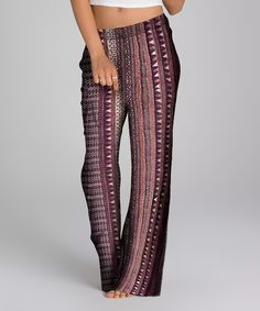 Another great find on #zulily! Pinot Arabesque Shake It Up Pants by Billabong #zulilyfinds