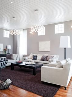 Livingroom | Kehrä Interior