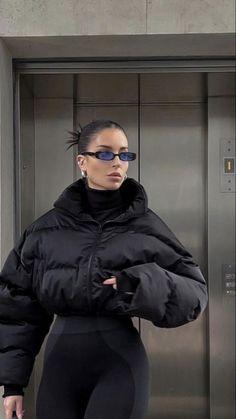 Winter Fashion Outfits, Look Fashion, Fall Outfits, Womens Fashion, Mode Dope, Winter Fits, Looks Style, Mode Outfits, Fashion Killa