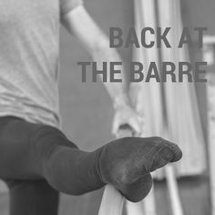 Back at the Barre Uk Lifestyle, Barre, Holding Hands