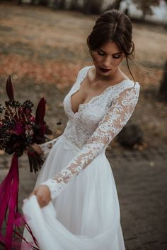 4037e121f699 Galerie mit Hochzeitsideen. Dream Wedding DressesWedding Dress LaceBridal  ...