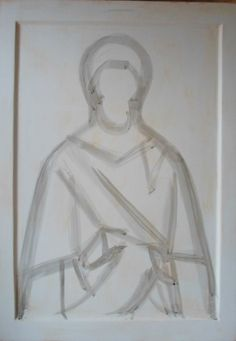 Frescele lui Alexandru Soldatov (Partea a Byzantine Icons, Orthodox Icons, Christian Art, Fresco, Christianity, Origami, Album, Drawings, Blog