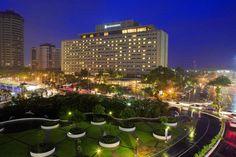 Hotel InterContinental - Manila #HotelDirect info: HotelDirect.com