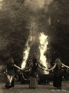 .White Witchcraft :) always <3