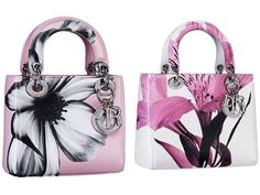 Lady Dior Floral and Beade Micro Bag collection image (1024 x 768 ...