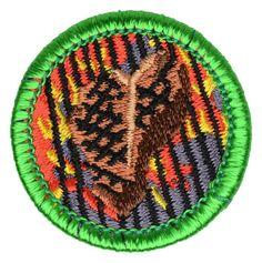 Grilling Merit Badge