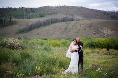 Soft-Hued Outdoor Ranch Celebration on Borrowed & Blue. Photo Credit: L Elizabeth Photography Wedding Vendors, Beautiful Bride, Photo Credit, Hue, Real Weddings, Wedding Photos, Couples, Wedding Dresses, Celebrities