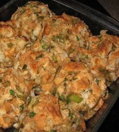 Easy Recipes :) Chef ^_^: Stuffing Balls