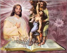 Mis Blogs Católicos!: Evangelio Julio 5, 2017