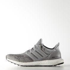 adidas Ultra Boost Shoes - Grey | adidas US