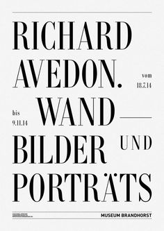 I love this font for some reason. reminds me of traditional old newspapers ? i love it. I like traditional and modern mixed. good stuff.