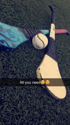 Camogie is all you need😍😍 Team Quotes, Sport Quotes, Small Art, Football, Baseball, Relationship Goals, Ireland, Irish, Soccer