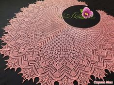 New crochet blanket christmas tree skirts Ideas Crochet Blanket Border, Crochet Pillow Pattern, Crochet Poncho Patterns, Crochet Square Patterns, Crochet Amigurumi Free Patterns, Crochet Shawl, Irish Crochet, Crochet Lace, Crochet Ideas