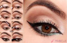 göz makyajı teknikleri (4)