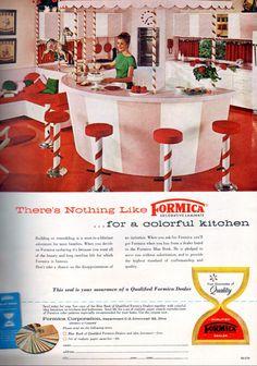 1960s Home Decor, Blue Books, Kitchen Colors, Holiday Decor, Ephemera, Advertising
