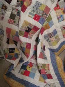 Image Search Results for old fashioned quilts