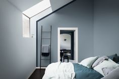 Colour of the year - Denim Drift — SOFFA