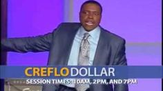 Walking With Faith In God 1: Dr.Creflo Dollar Change Experience Interview